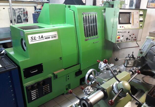 SL-1 A